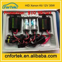 wholesale slim HID xenon conversion kit DC 12V 35W 3000K-30000K H1,H3,H4,H7,H8,H9,H10,H11,H13,9004,9005,9006,9007,880,881