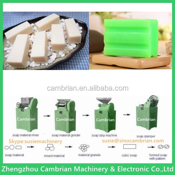 Laundry washing soap soap manufacturing plant with low price