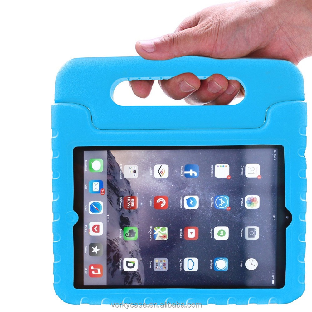 SAFEKIDS Children Proof Durable Case For iPad all size
