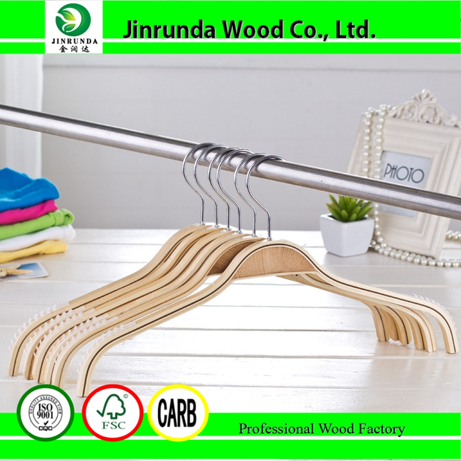 better quality wooden Hangers for suit/Coat/Jacket /Clothes hanger for drying clothes antique wood coat hangers