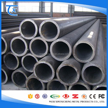 Galvanized Carbon Steel Seamless Pipes SCH40 ASTM A106 sa 179 sa 283