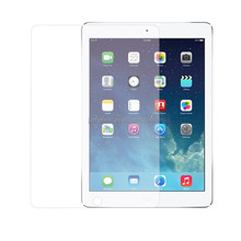 0.33mm anti scratch for ipad mini 4 screen protector, tempered glass with premium quality