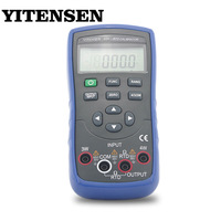 YITENSEN 03+ Calibrating Device Process Calibrator Multimeter