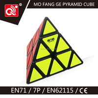 QIYI magic cude pyramid