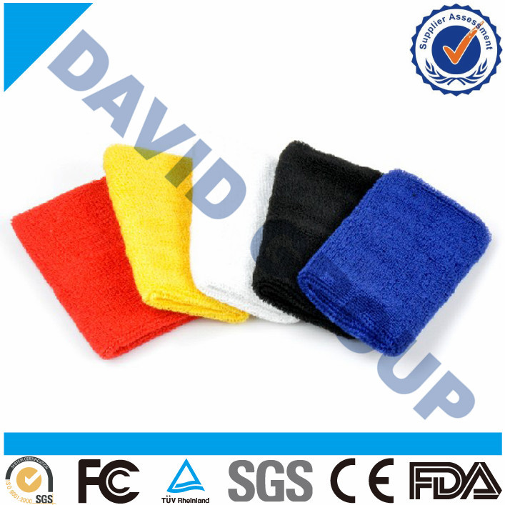 Alibaba Top Supplier Promotional Wholesale Custom Jersey Knit Headbands
