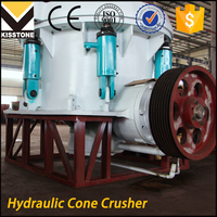 New Style Hydraulic Heavy Equipment Cone Crusher Machine for Sale