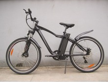 Lohas Vehicle/OEM E-cycle the newest ebike/ ebike 26inch CST tyre for sale