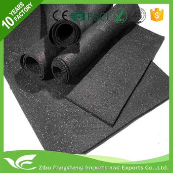 HOT sale sound insulation cheap gym rubber roll, gym rubber flooring, rubber gym flooring
