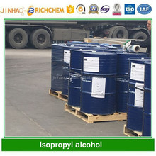competitive Isopropyl alcoho/l IPA used in organic solvent, parting agent
