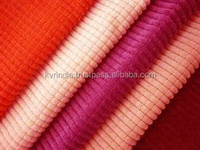 canvas corduroy fabric wholesale