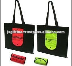 Customized Non-woven foldable bag,Foldable shopping bag