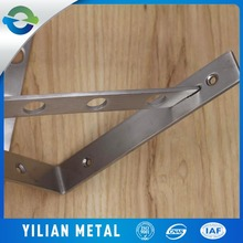 Chinese original top quality Z shaped metal bracket