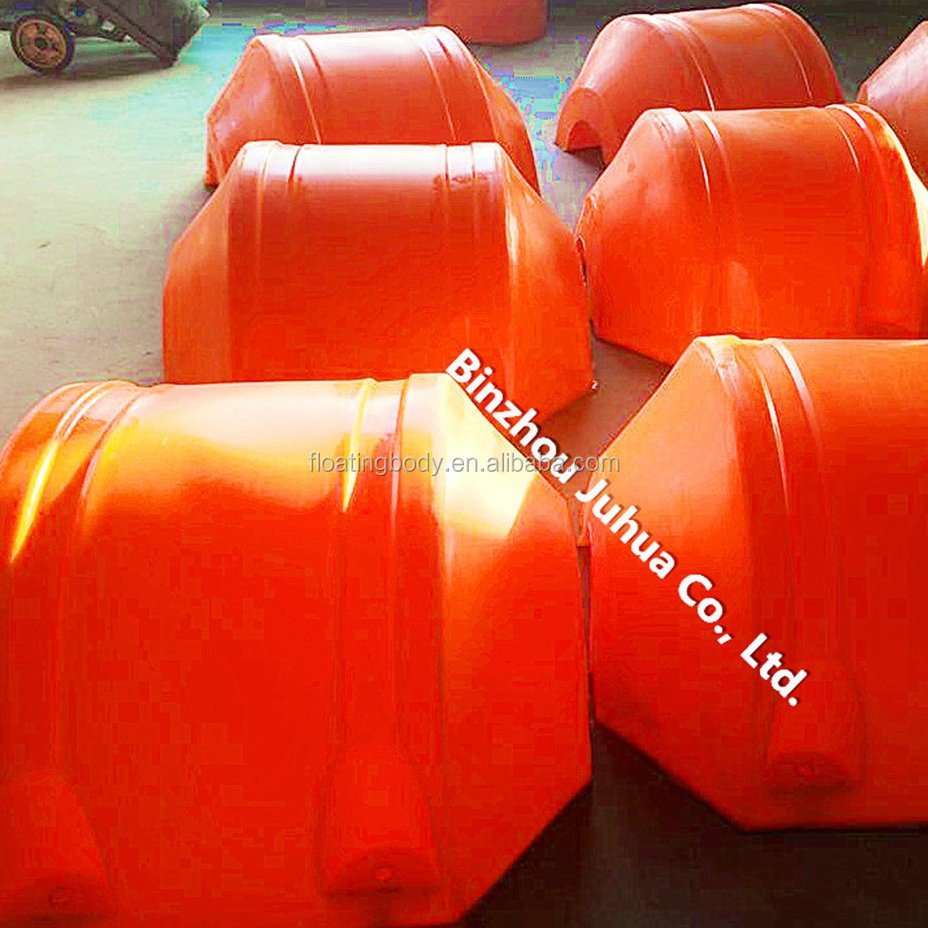 Senior/Binzhou/PE floating body/ durable/rubber/hign quality