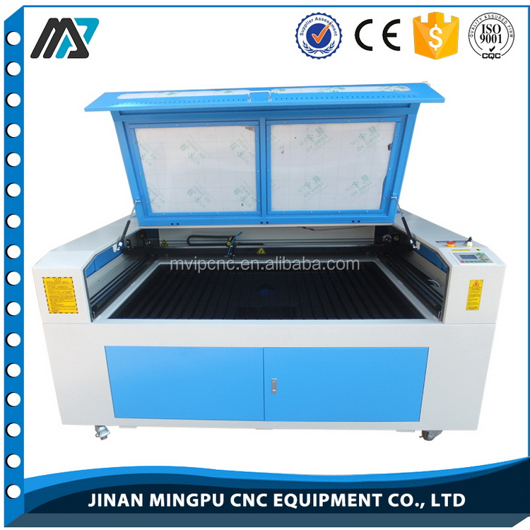 used cutting and 3d laser crystal engraving machine with CCD camera