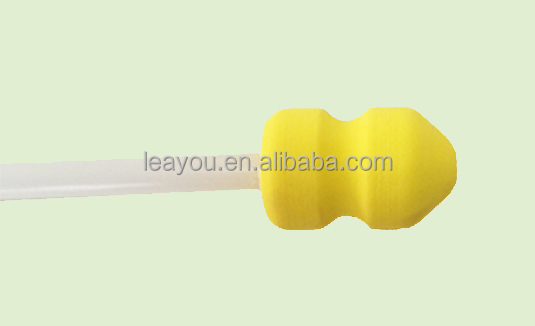 semen catheter Pig artificial insemination catheter with tail