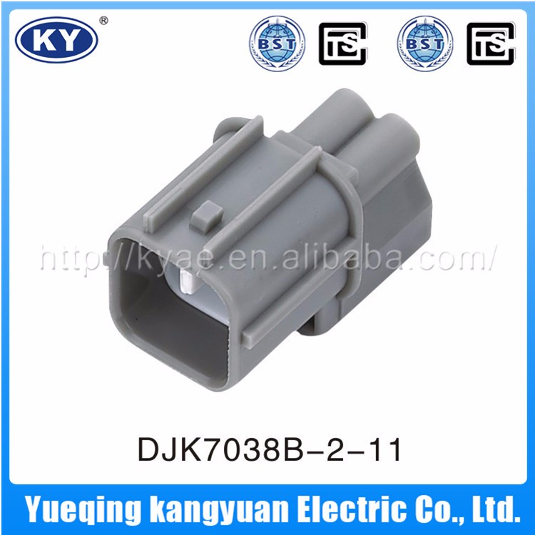 3 pin auto connector for honda