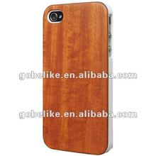 Incienso wooden case for iphone 5