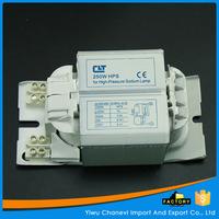 Buy Hot sale newest Grow light kits magnetic ballast 250w ballast ...