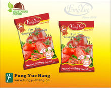 10g Tomato Flavoring Seasoning Powder China manufacturer
