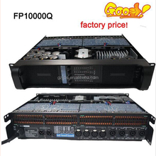 acoustic pro power 1000w amplifier 4ch FP10000q sound systems equipment 5000