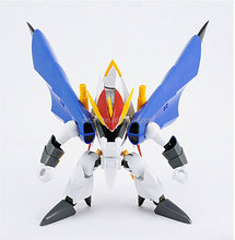Custom 1:100 classic toy Robot manufacturer,Action figures robot anime assembled gundam for children