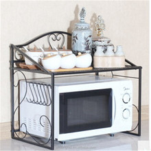 Metal new design microware oven rack