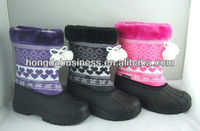 2013 beautiful cheap women snow boots