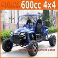 Latest Design 600cc 4x4 UTV SSV