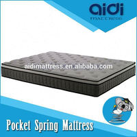 2014 High Quality Furniture Orthopedic Bed Mattress Kerala Soft Foam Mattress AC-1403