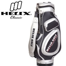 Helix Deluxe Golf Travel Case / golf Club Champ Golf Bag Travel Cover