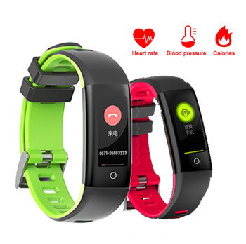 Ce rohs G16 bluetooth color screen smart day day band fitness bracelet
