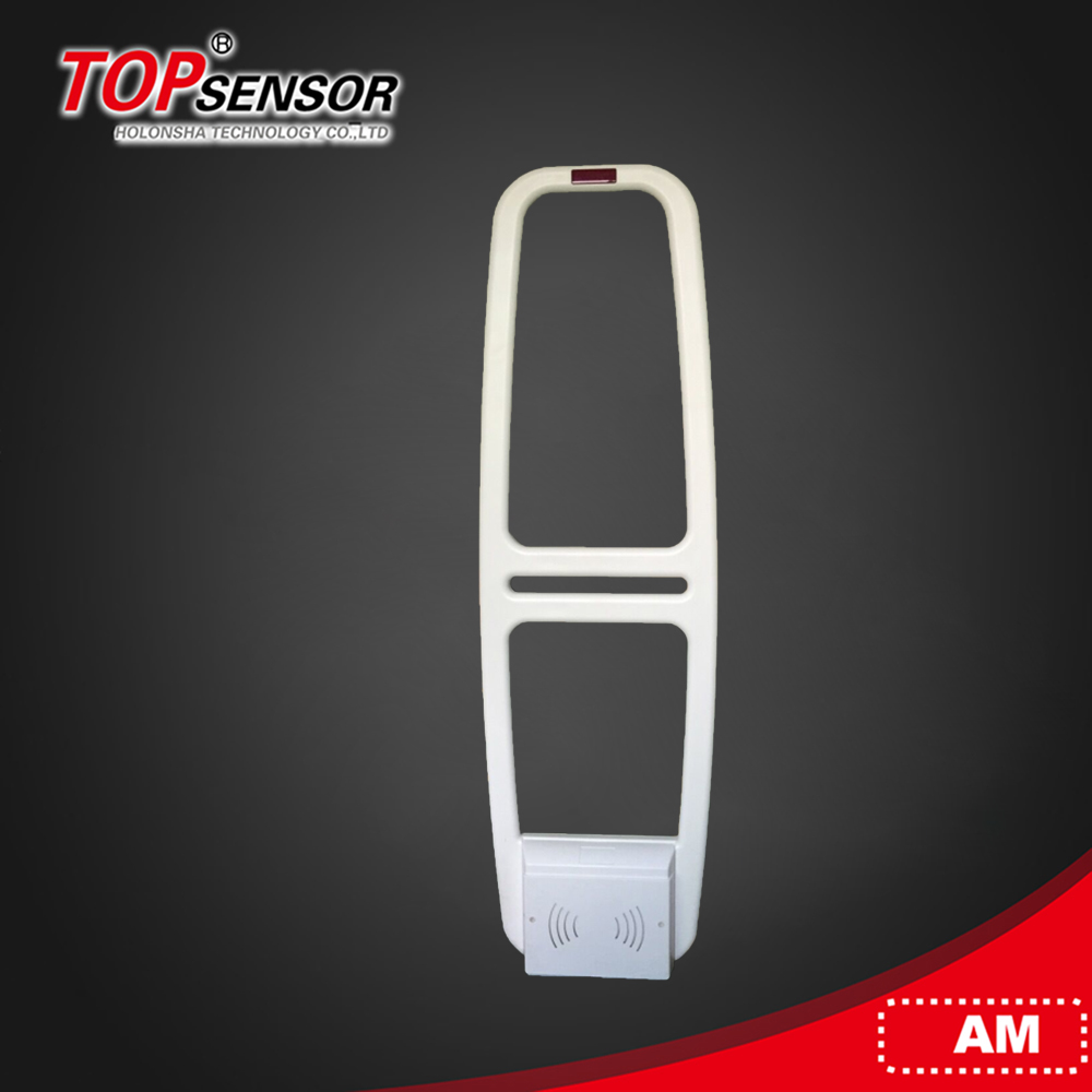 Supermarket AM Scanner Antenna Store Anti-Theft Alarm Gates EAS System