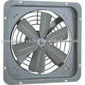factory supply Cooling Fan/ventilating fan/metal exhaust fan 100% copper windig motor