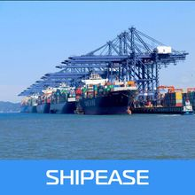 shenzhen freight forwarder cheap sea freight shipping rate china to Sibu,Malaysia