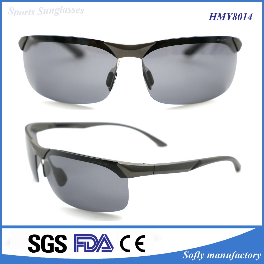 The Name Of The Italian Brands Of Sports Sunglasses Polarized With Lens