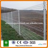 portable iron fence, welded wire mesh fence panels