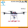 New Style XYX-802 10L Four Rotor Drones high pressure agricultural sprayer