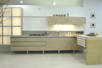 Kitchen Cabinet - Simply Elegant