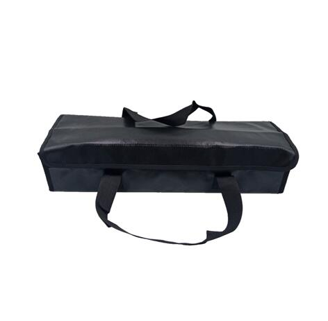 Fireproof Safe Charging Bag for Li-ion Battery of Electronic Bicycles Lithium E-Bike Mountain Bikes