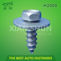 Toyota Alphard Clips Fastener / Metal Clip