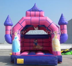 Bouncy Castles | Inflatable Castles | Party Inflatables | Bouncy