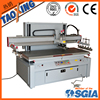 high precise large format TX-60190ST flat surface vertical Screen Printing Machine for paper and card