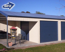 Prefab Metal Carports Attached To House