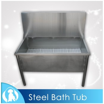 Good Quality Bath Tub for Dogs Grooming H-102