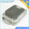 OEM Communication Component Aluminum Die Casting