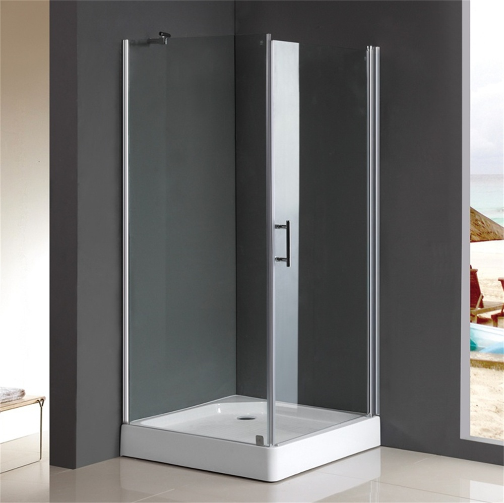 China Factory Leak Proof Cheap Price Enclosed Glass Shower