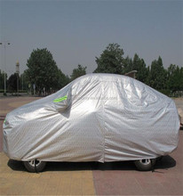 Car protection cover/fireproof car cover/insulated car cover