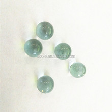 5mm small solid high precision glass balls G10-G1000