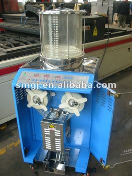 Liquid Packaging Machine For Chinese Herb Medicine