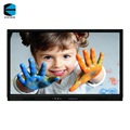 EKAA 75'' Touch Screen Interactive Whiteboard All in One PC computer For School/Education